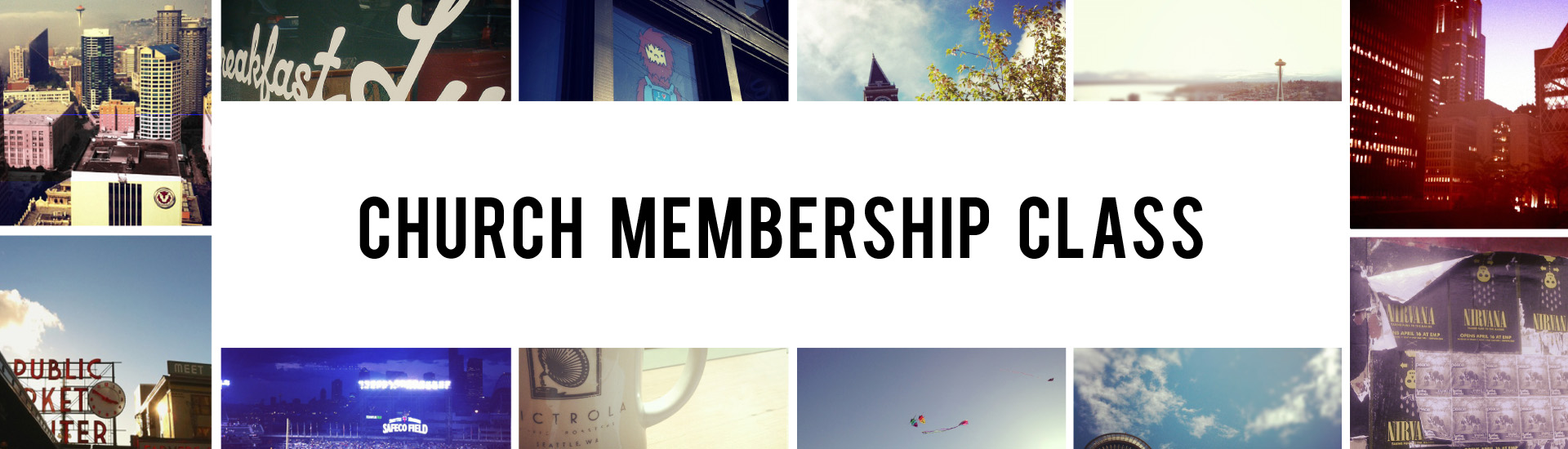 Church Membership | High Point Baptist Church |Membership Class