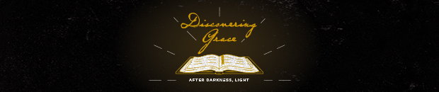 Discovering Grace