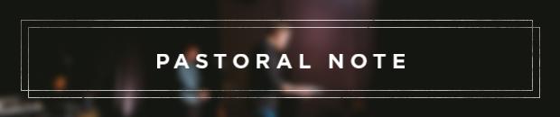 Pastoral Excerpts