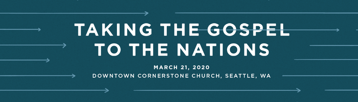 Taking the Gospel to the Nations