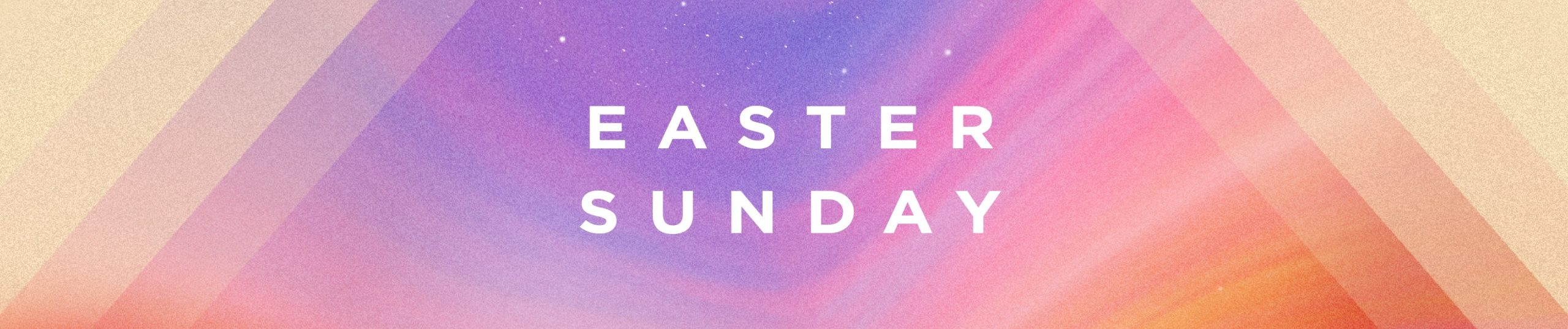 Good Friday & Easter